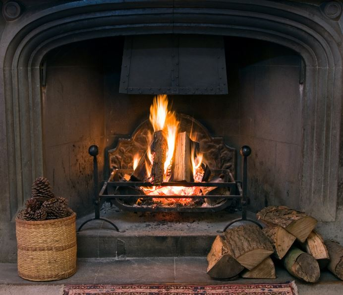 Fireplace Cleaning Petts Wood